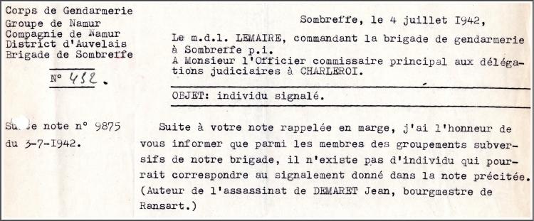 Rapport Gendarmerie Sombreffe 04.07.1942.jpg