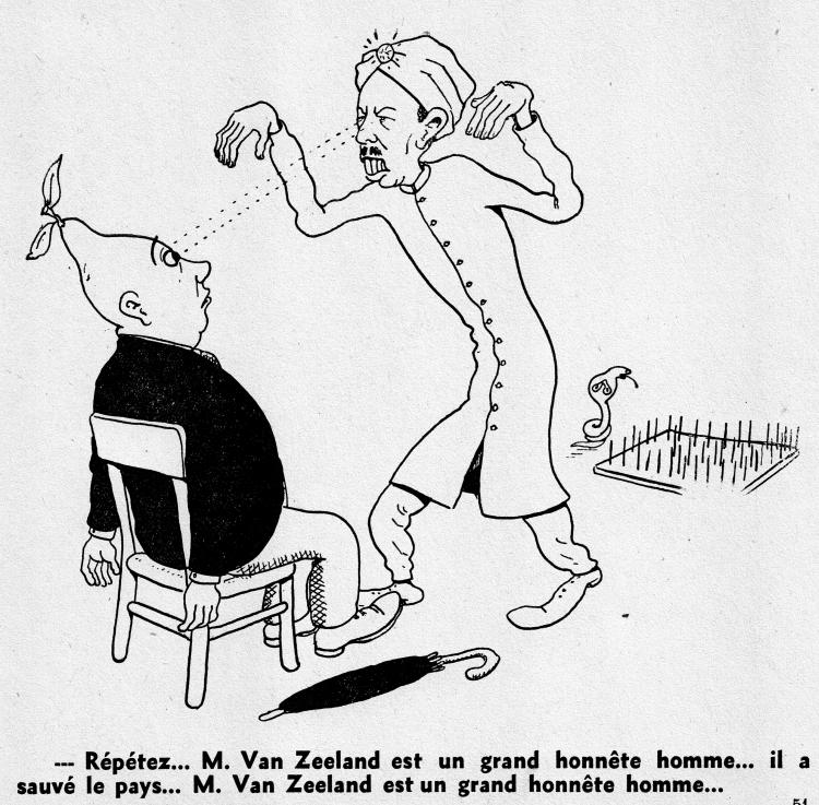 Rivarol, Tintin, Cristeros, Journaux rexistes, Action catholique, Enfants Degrelle, Programme politique
