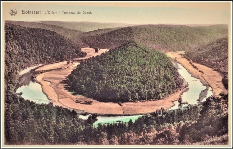 Tombeau du Géant L'Orient années 20 couleur.jpg