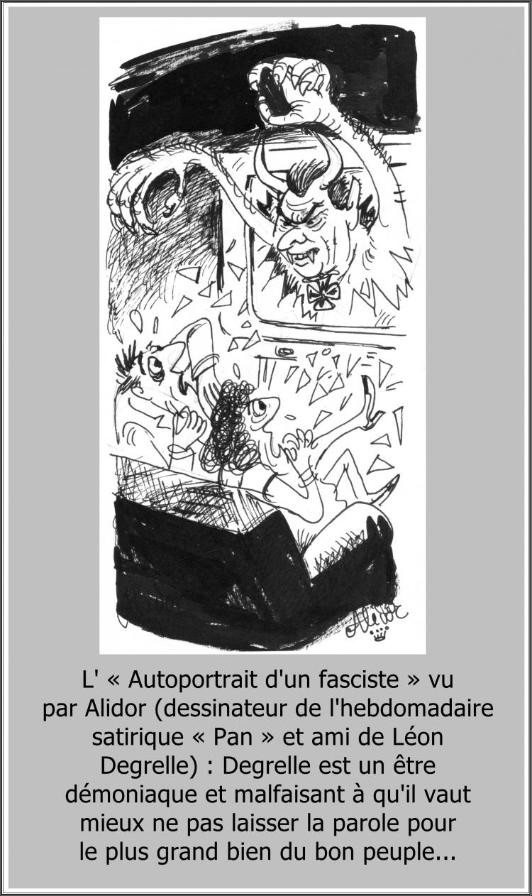 Alidor 8 novembre 1978 Autoportrait d'un fasciste.jpg