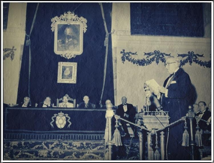 Marañón Académie 1957 05 25.jpg